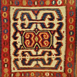 Kilim carpets