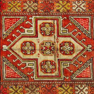 Anatolian carpets