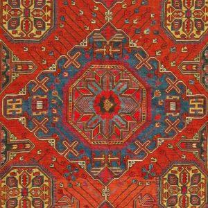 Sumakh carpets