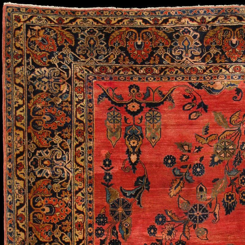 Tappeti persiani antichi 28 images tappeti moderni - Tappeti persiani antichi ...