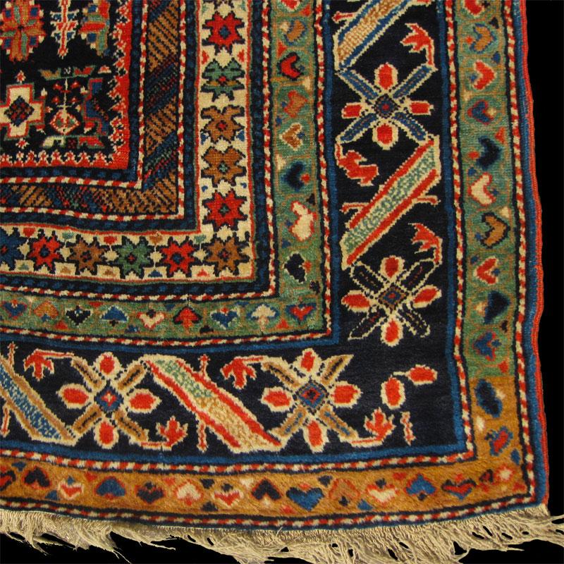 tappeto caucasico antico schirvan TCHI TCHI   Carpetbroker