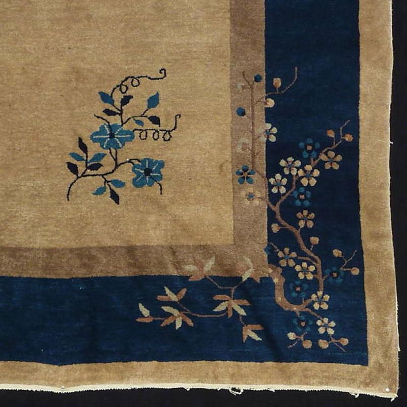 tappeto-cinese-antico-Pechino - Carpetbroker