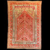 tappeto-antico-turco-anatolia-preghiera-Mudjur