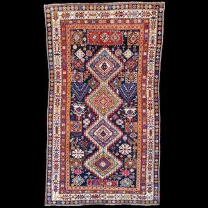 tappeto-caucasico-antico-Shirvan-Gubpa