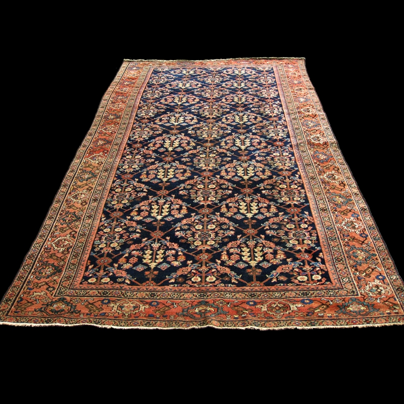 tappeto persiano antico SULTANABAD MAHAL - Carpetbroker