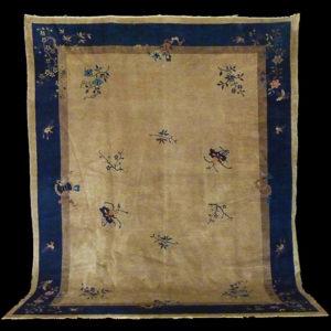 tappeto cinese antico PECHINO