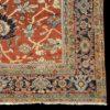 antico tappeto persiano Zigler Mahal Ziegler Sultanabad