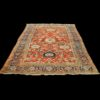 tappeto antico persiano Ziegler Zigler Mahal Sultanabad