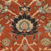 tappeto antico persiano Zigler Ziegler Mahal Sultanabad