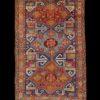 tappeto-caucasico-antico-Kazak-Daghestan