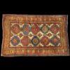 antico-tappeto-caucasico-Kazak-Mogan