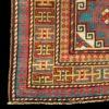 tappeto-Kazak-antico-caucasico-Mogan