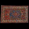 tappeto-kazak-antico-caucasico-Sewan