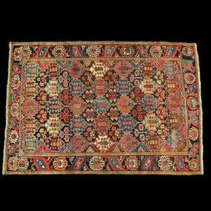 tappeto-antico-periano-Bakhtiari-bachtiari