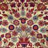 Kashan-tappeto-persiano-antico-in-seta