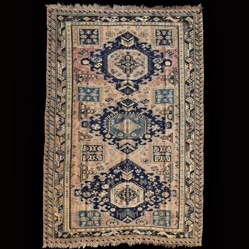 tappeto-antico-Sumak-caucasico