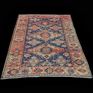 tappeto caucasico antico SUMAK 3